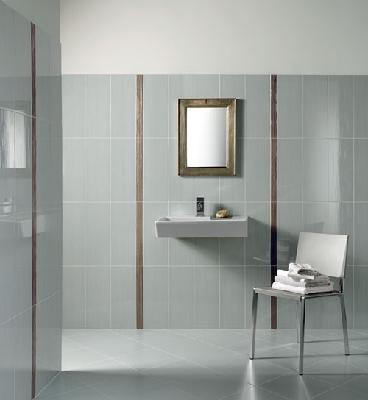 Faience salle de bain dom serie millerighe lux 20x50 2 1 - Faience salle de bain discount ...