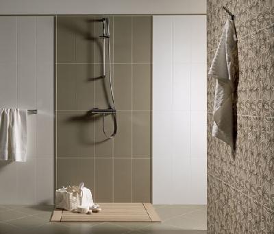 Faience salle de bain dom serie solid 20x50 2 1 choix for Salle de bain espagnol