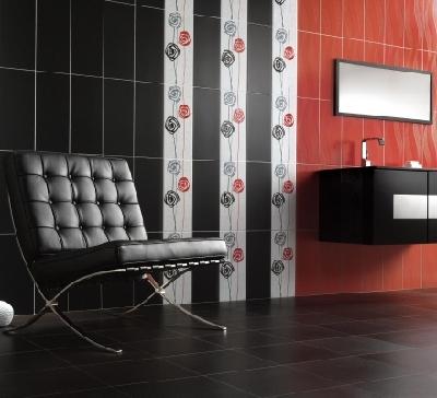 de bain PS - serie vertigo 20x45 1° choix Carrelage Faïence salle de ...