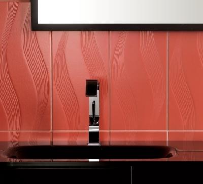 Faience salle de bain ps serie vertigo 20x45 1 choix for Salle de bain espagnol