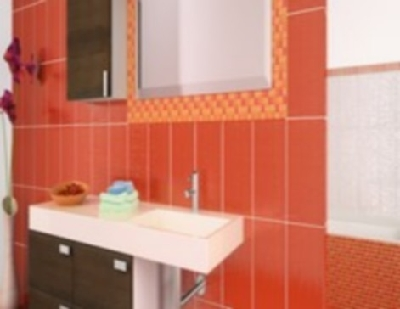 Faience salle de bain italienne serie loft 25x33 3 1 - Faience salle de bain discount ...