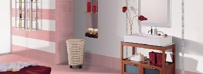 Faience salle de bain italienne serie fresh 25x38 1 - Faience salle de bain discount ...