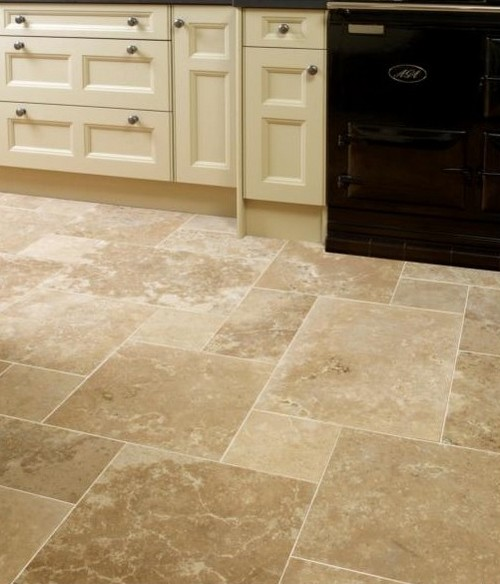 Travertin vieilli opus 4 formats carrelage travertin pierre for Carrelage 40x40