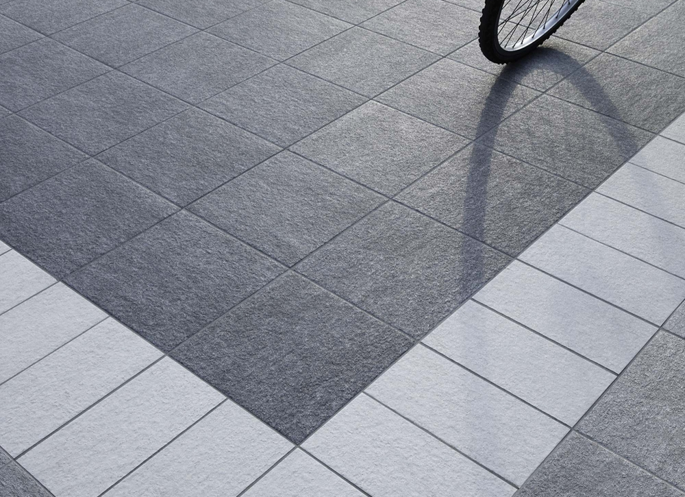 Carrelage SAIME - serie luserna roc 30x30 1° choix - Photo principale