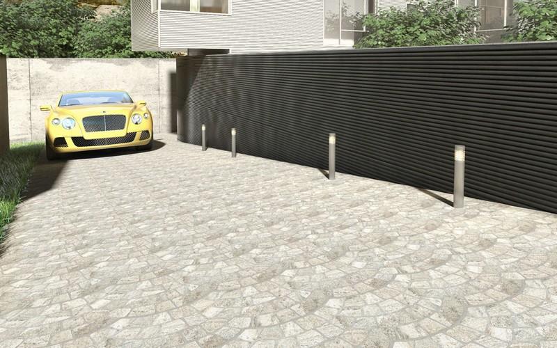Carrelage AZULIBER - série calzada 35x35 1°choix Carrelage Carrelage AZULIBER CARRELAGE ...