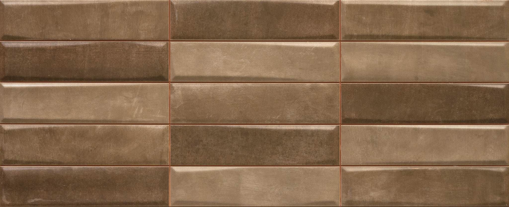 SMART BROWN 20X50 - Boite de 1.20 m2