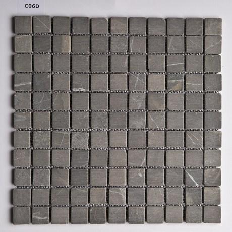 Mosaique marbre 2.5X2.5 - star mosaïc Carrelage Mosaique marbre ...
