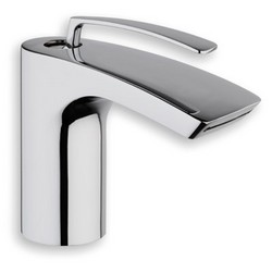 LAVABO MONOTROU CHROME
