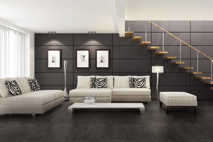Stunning Grijs En Bruin Interieur Photos - Huis & Interieur Ideeën ...