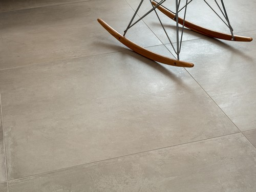Carrelage CISA CERAMICHE - série restyle 80x80 rett. 1° choix - Photo secondaire n°2
