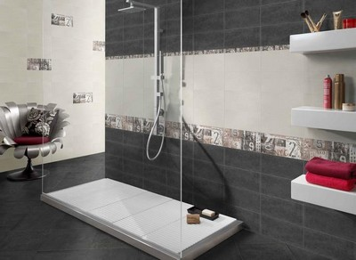 faience salle de bain ps s rie nyc 20x45 1 choix. Black Bedroom Furniture Sets. Home Design Ideas