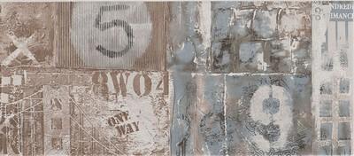 Faience salle de bain ps s rie nyc 20x45 1 choix for Faiences murales