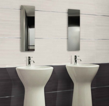 Carrelage maxime s rie lumina 20x60 1 choix carrelage - Faience salle de bain discount ...