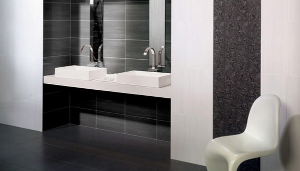 Faience metropol s rie energy 25x50 1 choix carrelage - Faience salle de bain discount ...