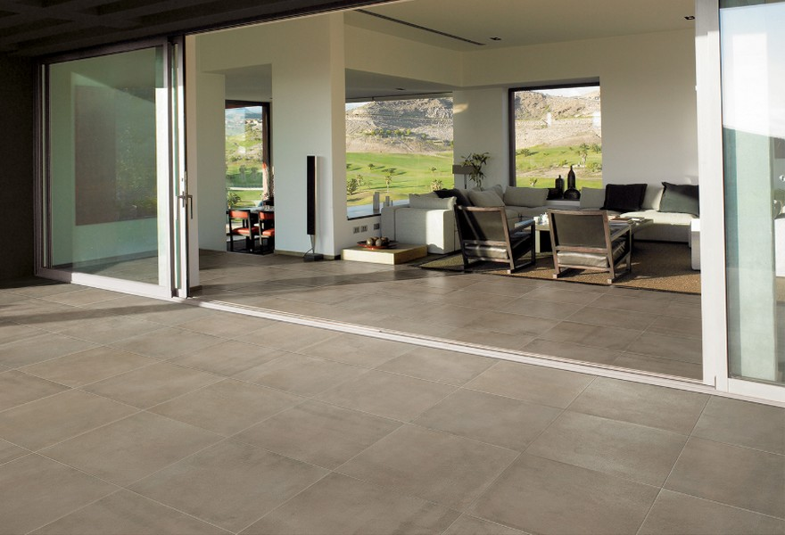 Carrelage DOM - serie uptown out 60x60 1° choix
