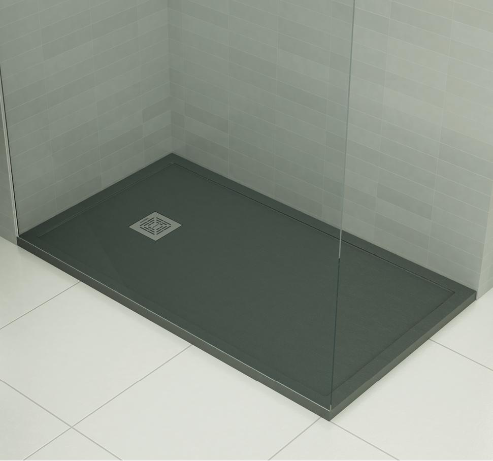 receveur de douche italienne 100x160