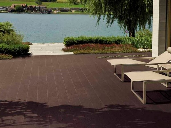 Carrelage SUPERGRES - serie wood 15X60 1° choix