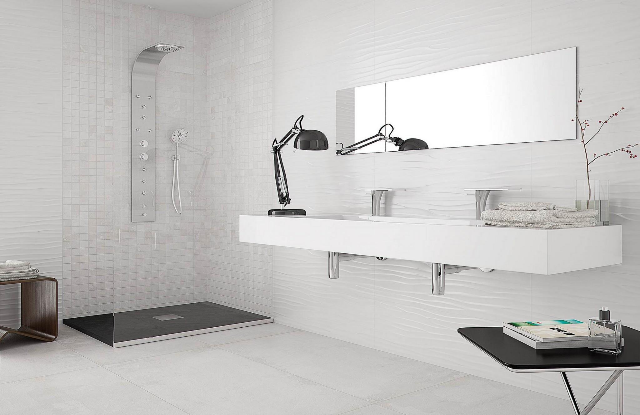 Faience salle de bain CIFRE - serie glacier 166.166x166 rectifié 16° choix