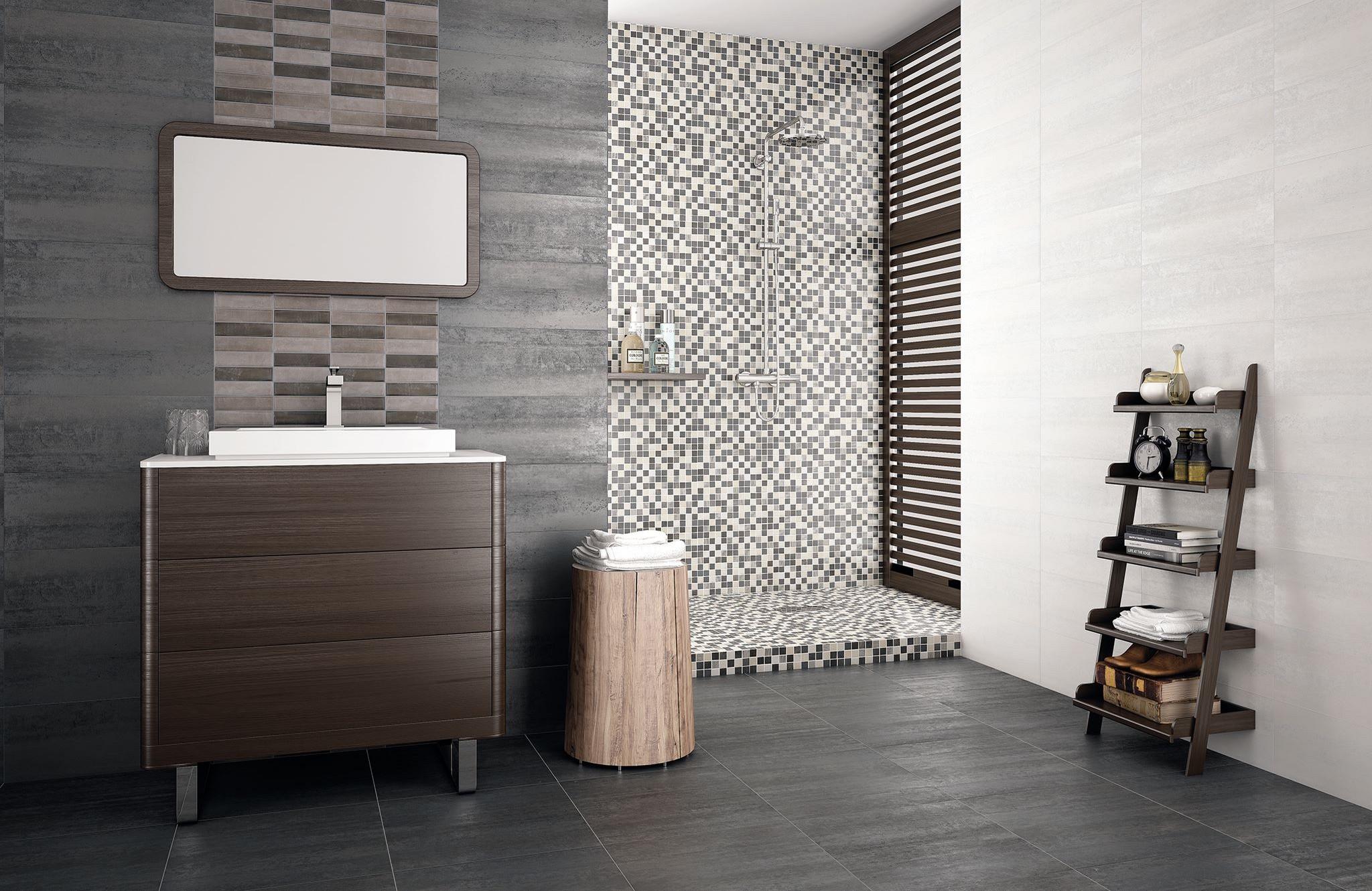 faience salle de bain cifre serie oxigeno 20x50 1 choix - Choix Carrelage Salle De Bain