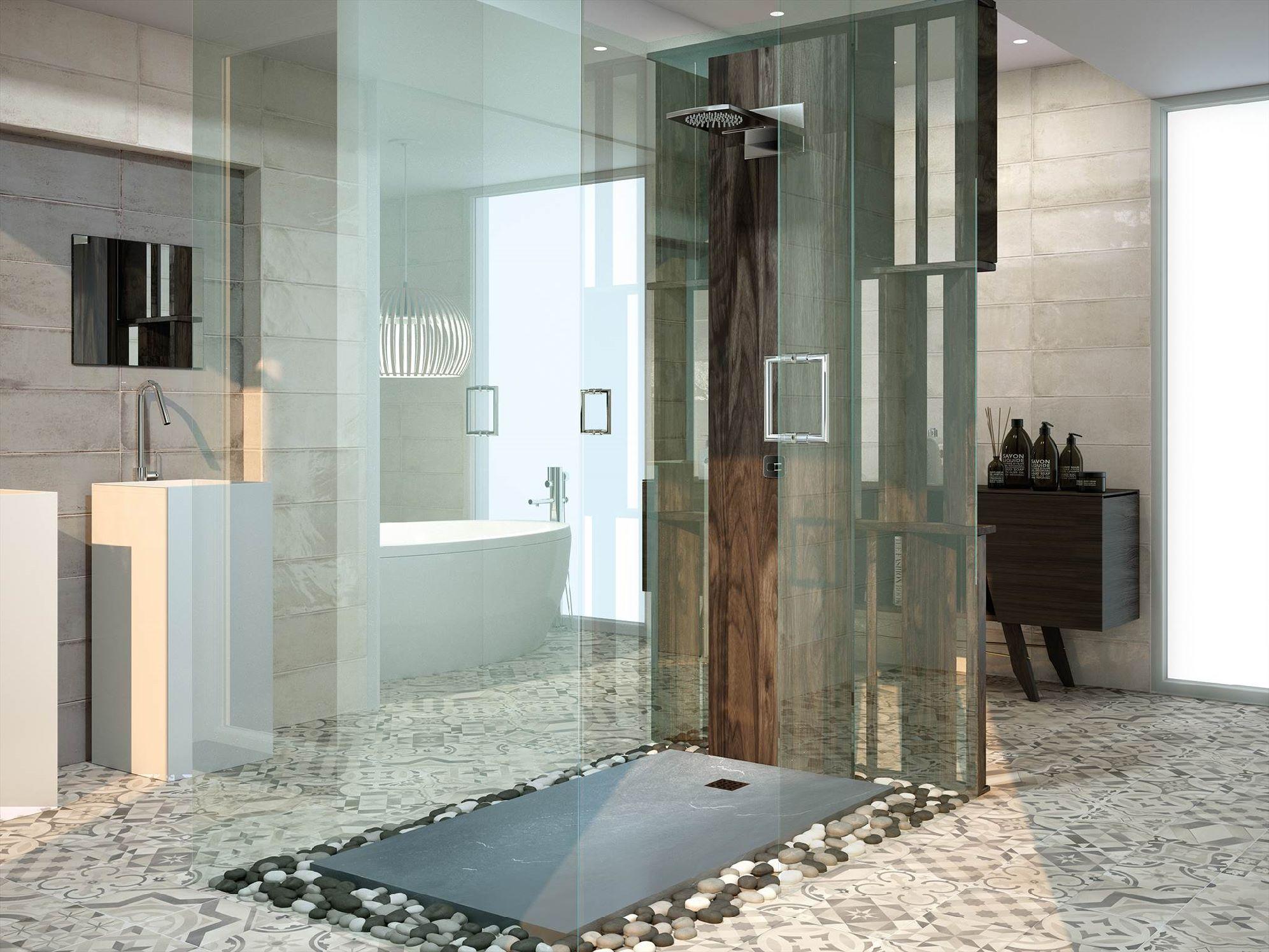 faience salle de bain cifre serie montblanc 20x50 1Â choix