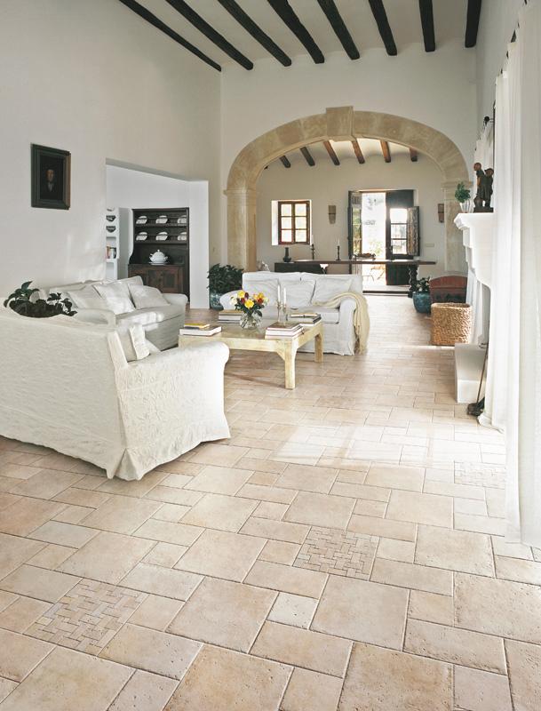 carrelage rustique carrelage int rieur sol mon. Black Bedroom Furniture Sets. Home Design Ideas