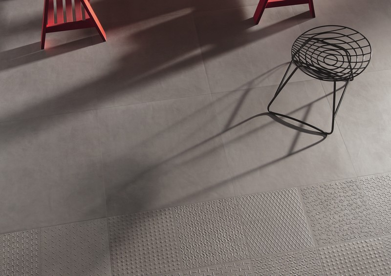 Carrelage LEONARDO - serie district 75x75 1° choix