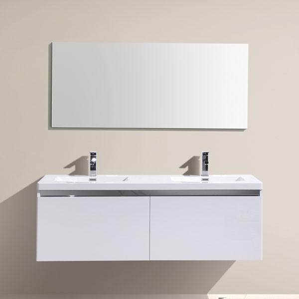 meuble de salle de bain o 39 design s rie alba carrelage meuble salle de bain o 39 design salle de. Black Bedroom Furniture Sets. Home Design Ideas