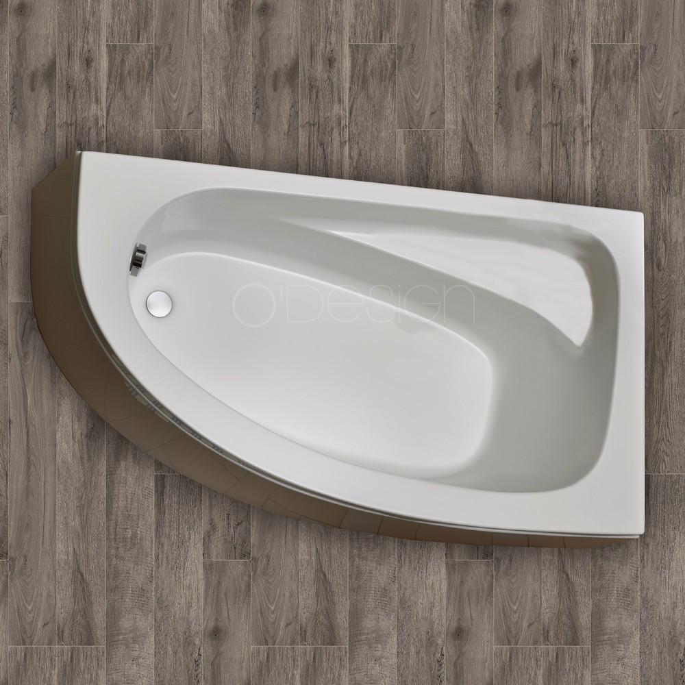 baignoire et baln o salle de bains mon. Black Bedroom Furniture Sets. Home Design Ideas